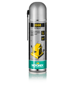 Lubricant MOTOREX Spray 2000 500ml