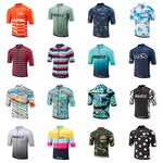 Cycling Jersey MORVELO 2019 Men