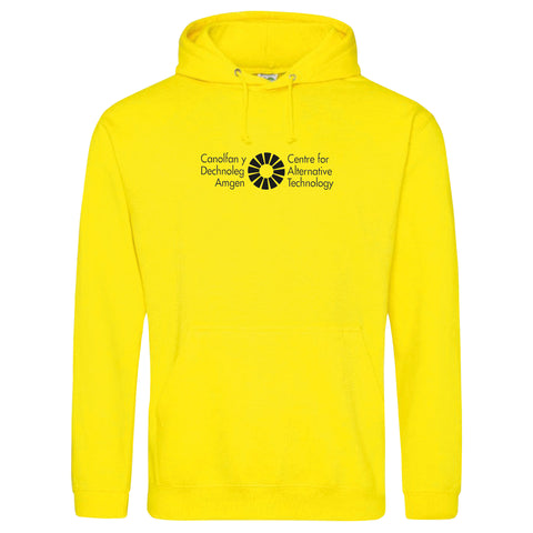 Organic Fairtrade Cotton Hoodie