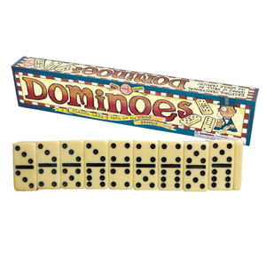 Dominoes;| Traditional Games