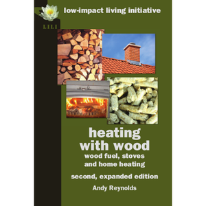 Heating with wood (second edition)