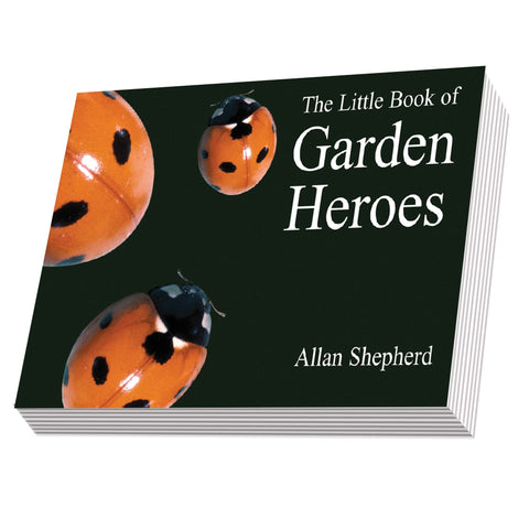 Little Book of Garden Heroes