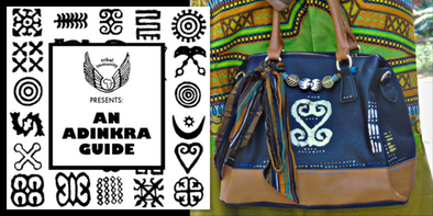 The Adinkra Guide