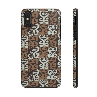 Sankofa Case Mate Tough Phone Cases