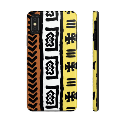 Fresh Prints Case Mate Tough Phone Cases