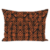 Rustic African Throw Pillows