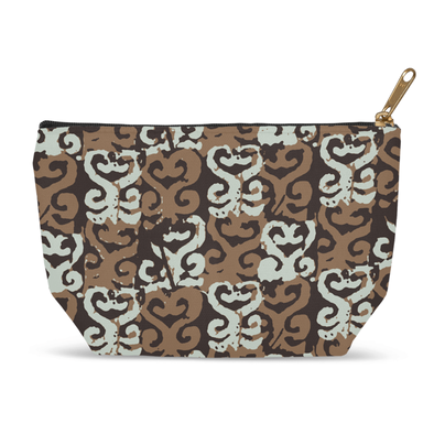 Sankofa Accessory Pouches