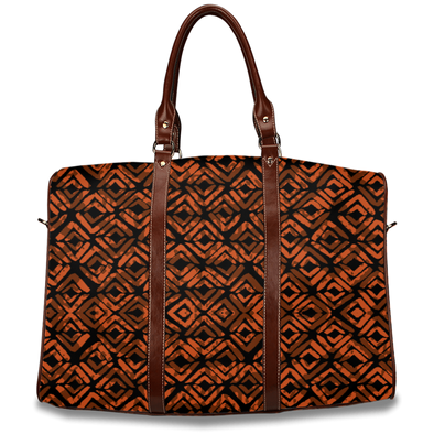 Rustic African Travel Bags
