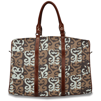 Sankofa Travel Bags