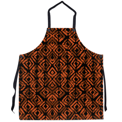Rustic African Aprons