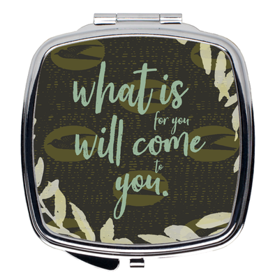 Come to You Compact Mirrors