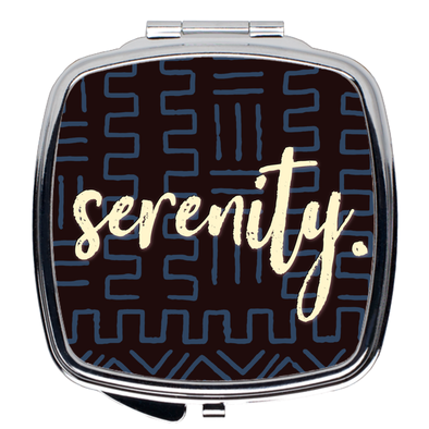 Serenity Compact Mirrors