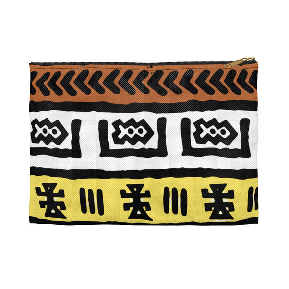 Fresh Prints Accessory Pouch