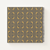 Spiral Notebook | Africa Reflections Print