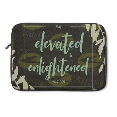 Elevated Laptop Sleeve
