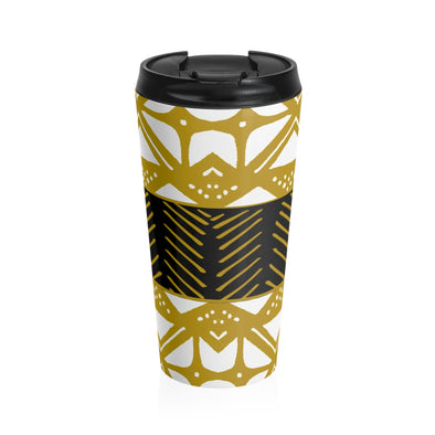 Mali Stainless Steel Travel Mug