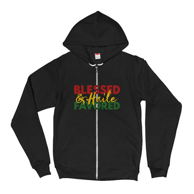 Haile Favored Hoodie sweater