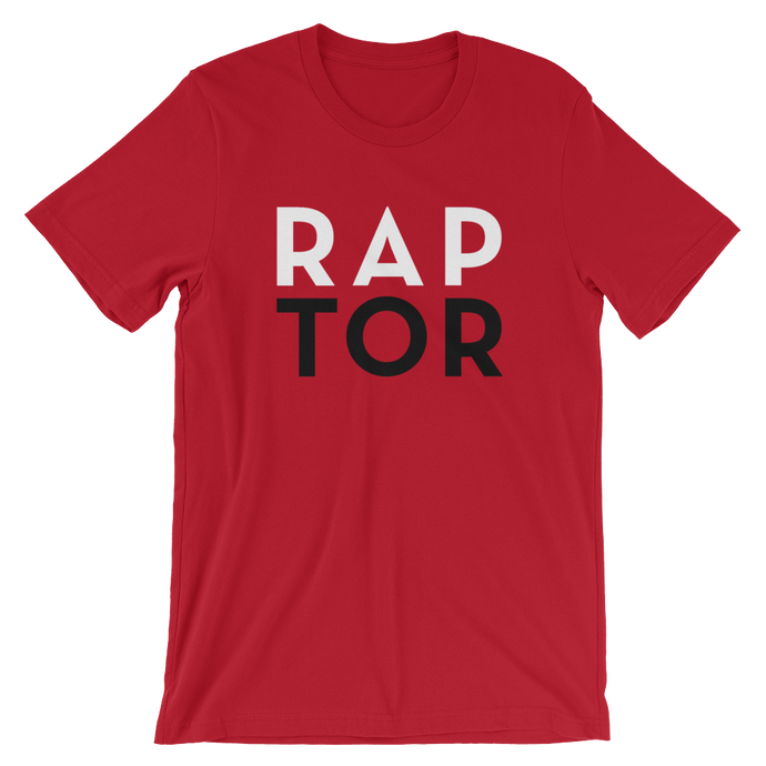 The Hip Hop T-Shirt