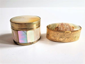 Pill Boxes Used to Be Cute (And They Are Again)