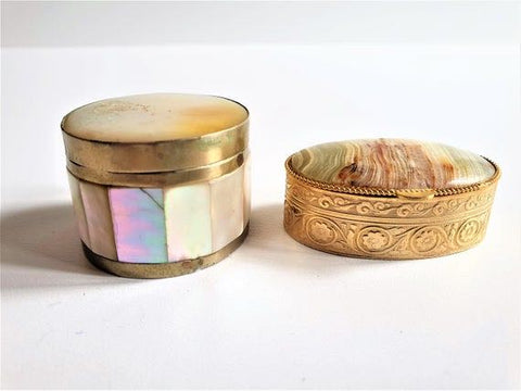 Pill Boxes Used To Be Cute And They Are Again Noka Supply