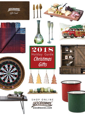 Christmas 2018 Holiday Gift Guide
