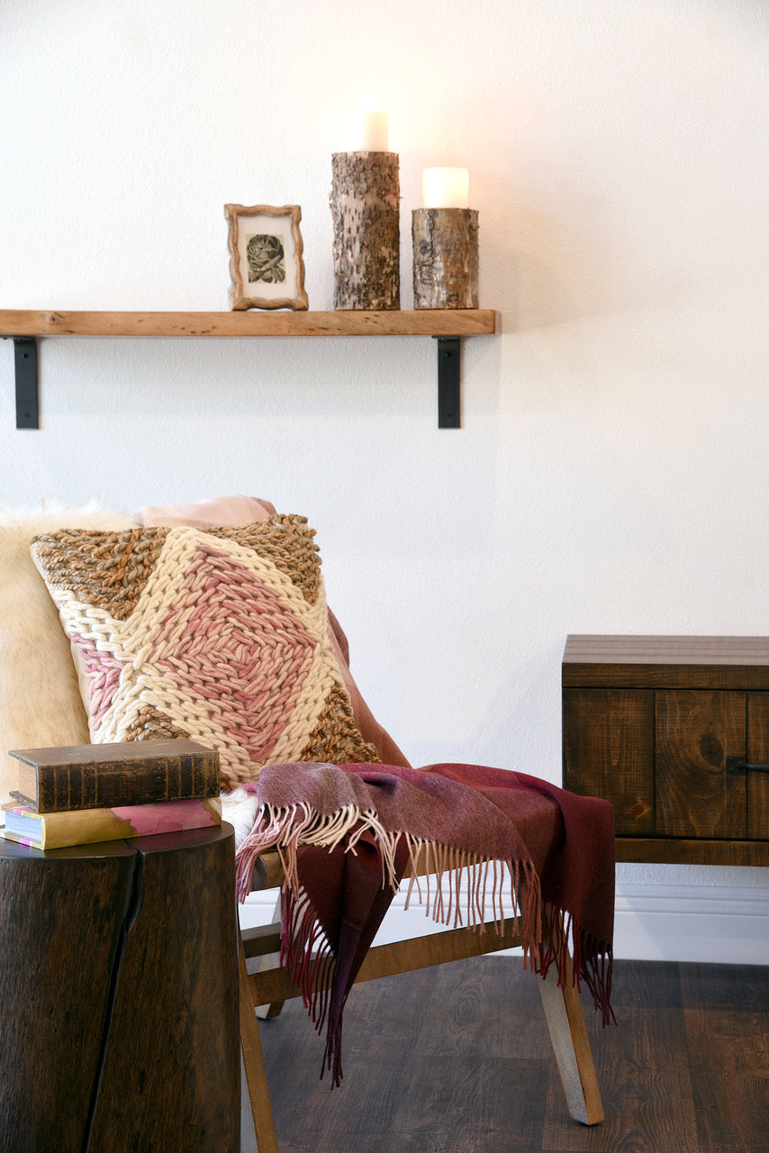 Fall 2017 Decor Trends - Woodwaves