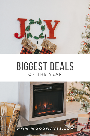 Biggest Deals of the Year!