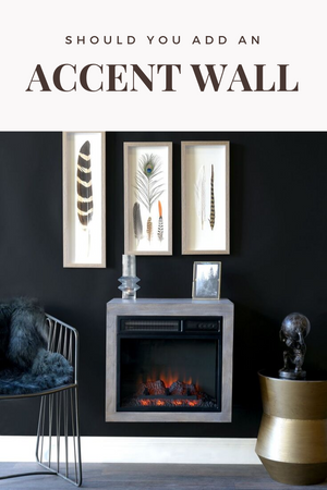 Accent Walls - Should You or Shouldn't You
