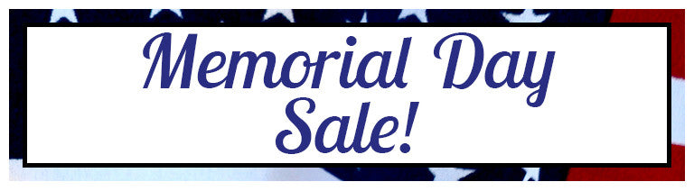 Memorial Day Furniture Decor Sale