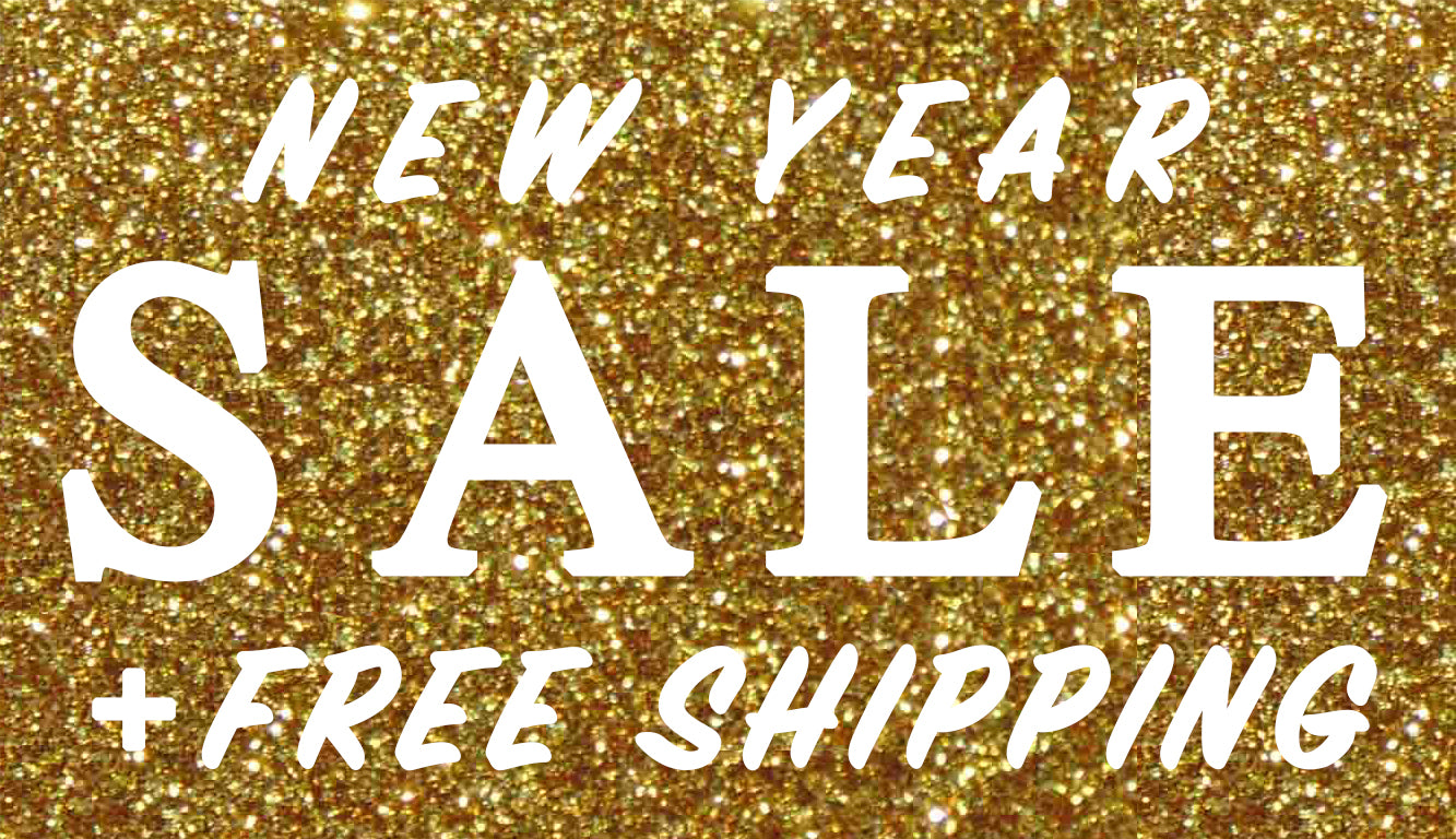 New Year Furniture and Decor Sale