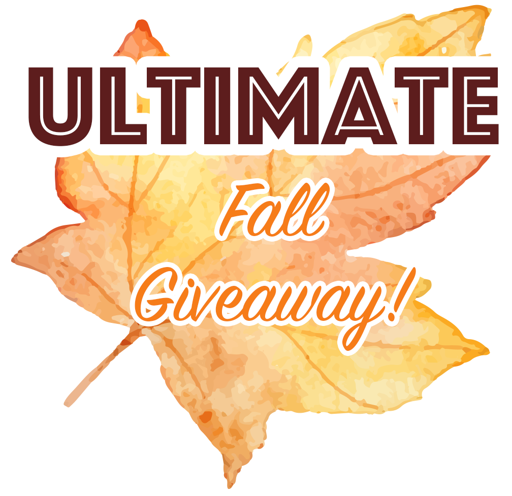 Ultimate Fall Furniture & Decor Giveaway