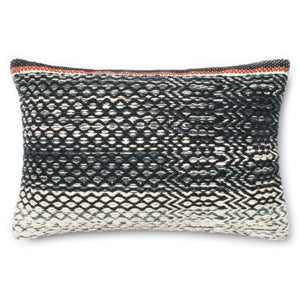 Black and Ivory Stylish Pillow