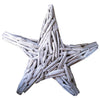 Whitewash Driftwood Star
