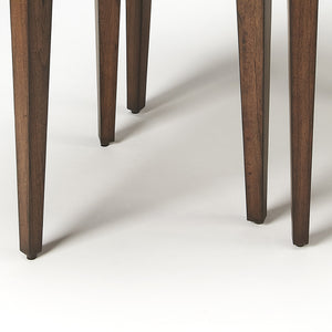 Modern Nesting End Tables - Set of 2