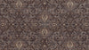 Gray Traditional Modern Global Pattern Wool Area Rug