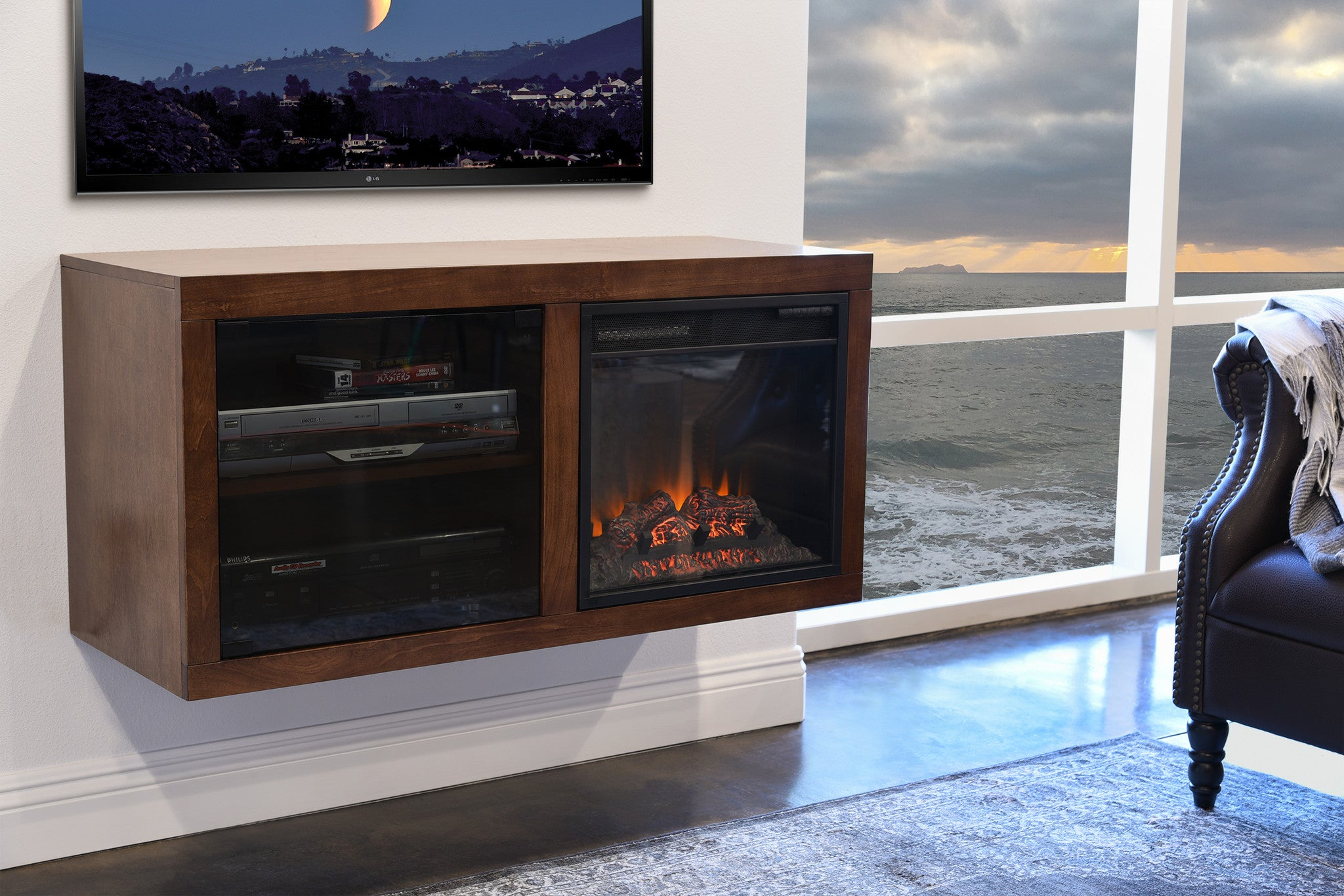 corner electric fireplace tv stand electric fireplace tv dact us