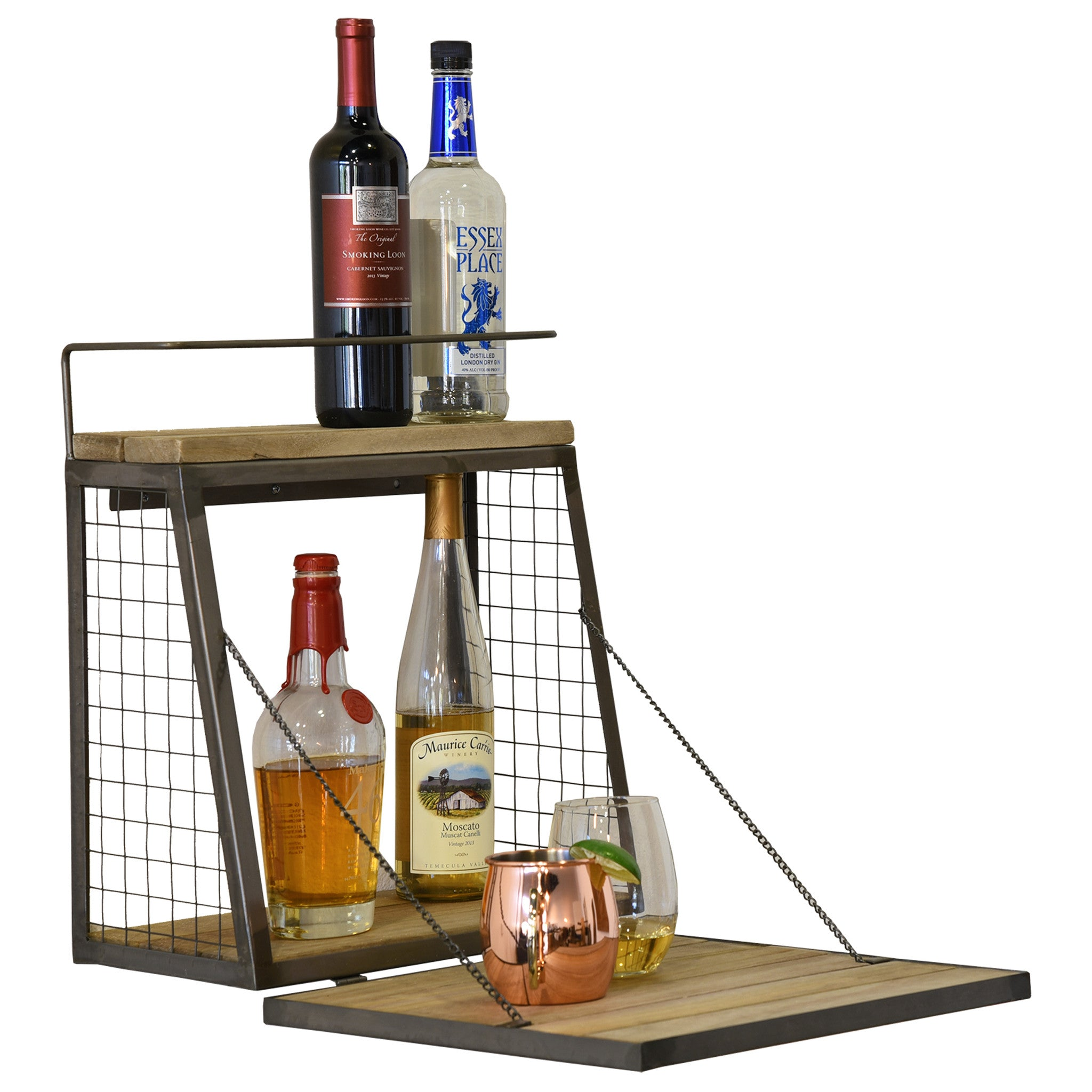 Wine and Cheese Accessories - Woodwaves