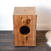 Handcrafted Wood Handmade Cajon Drum - Made in the U.S.A