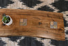 Southwest Live Edge Coffee Table