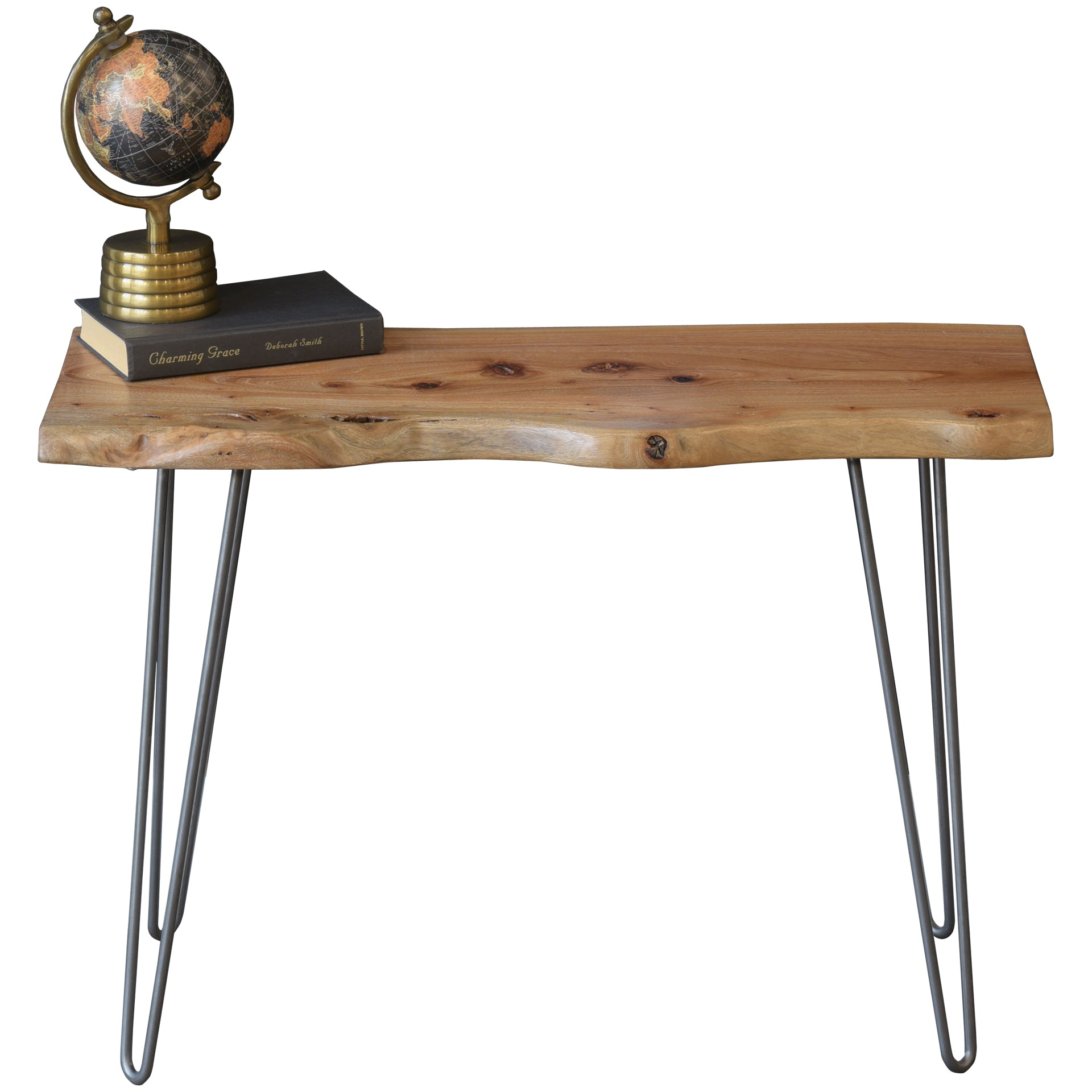 Light Colored Wood Coffee Table.Reclaimed Live Edge Slab Furniture Woodwaves