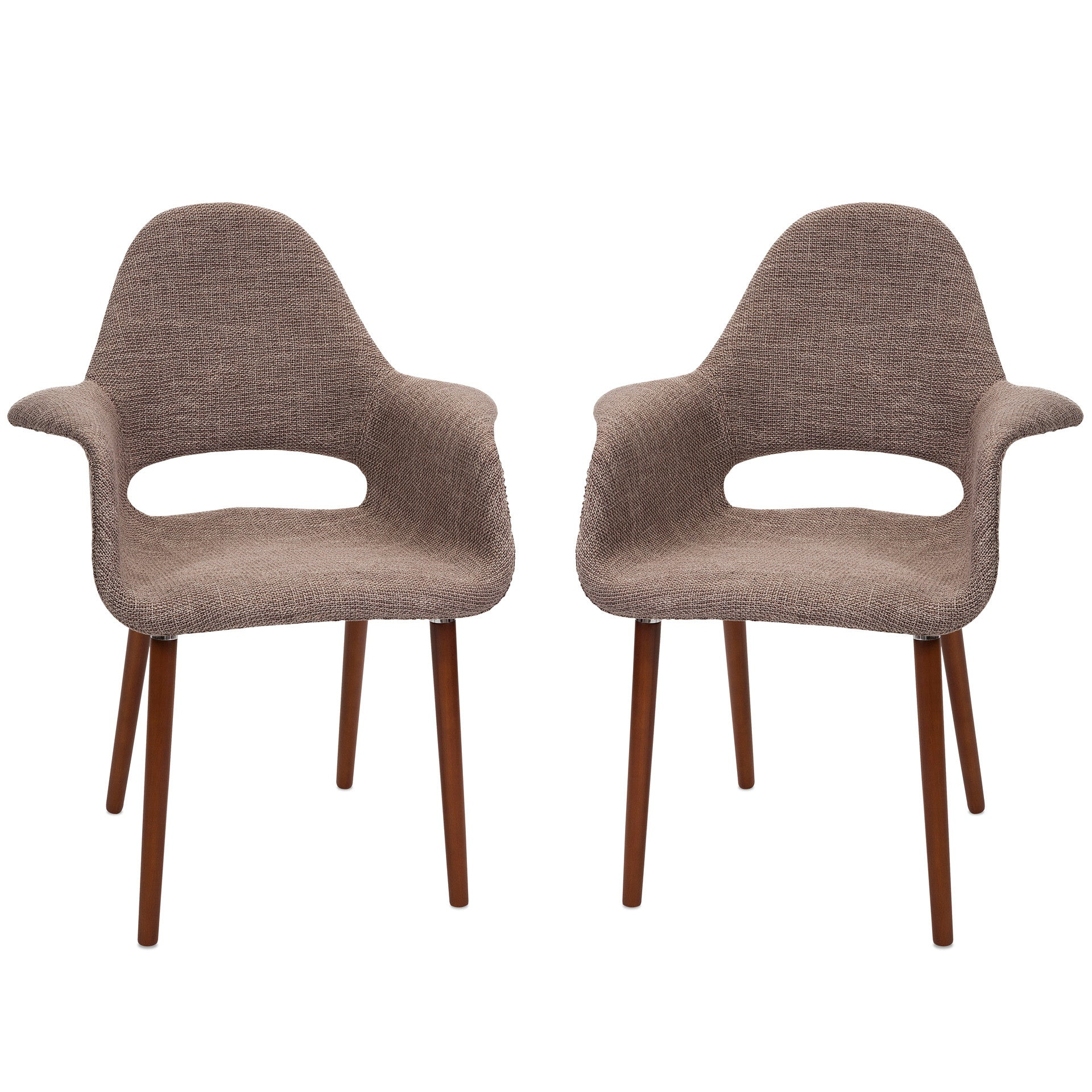 Modern Retro Chairs modern chairs - woodwaves