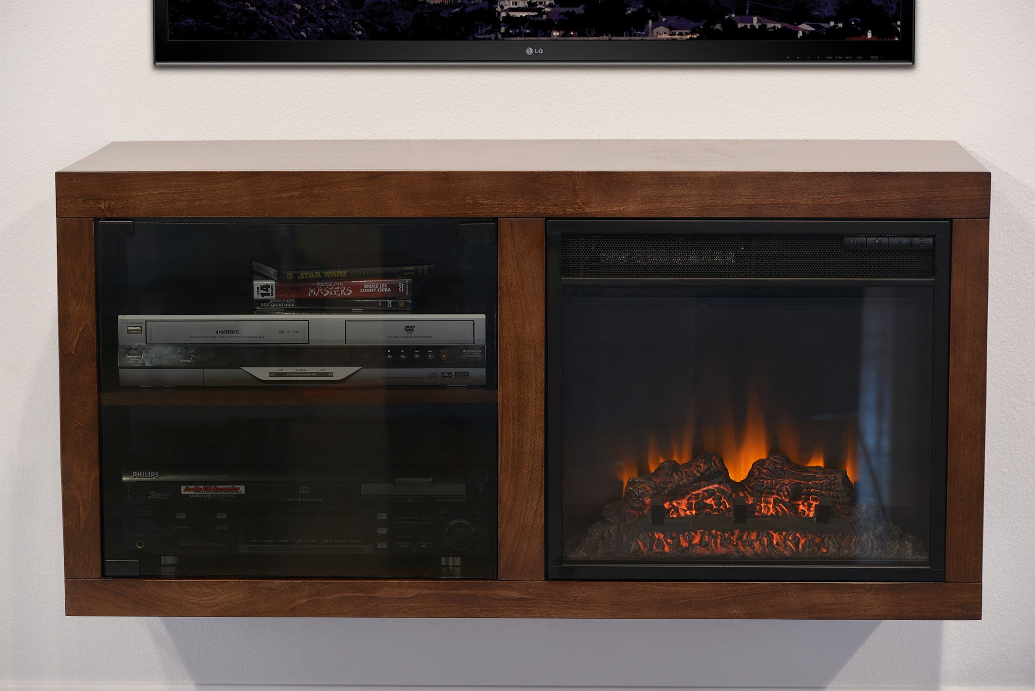 mantel home sturdy decorating fireplace under pristine cheap electric tv stand in pleasing small view zq design