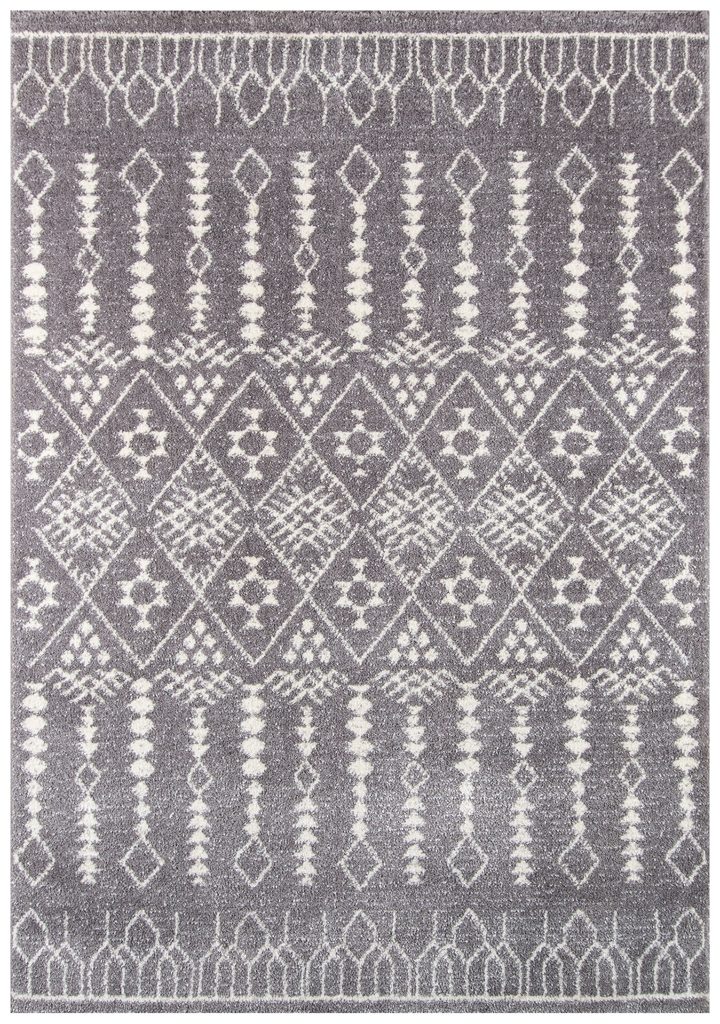 geo with pad rugs padding products grande gray rug cora area rg natural