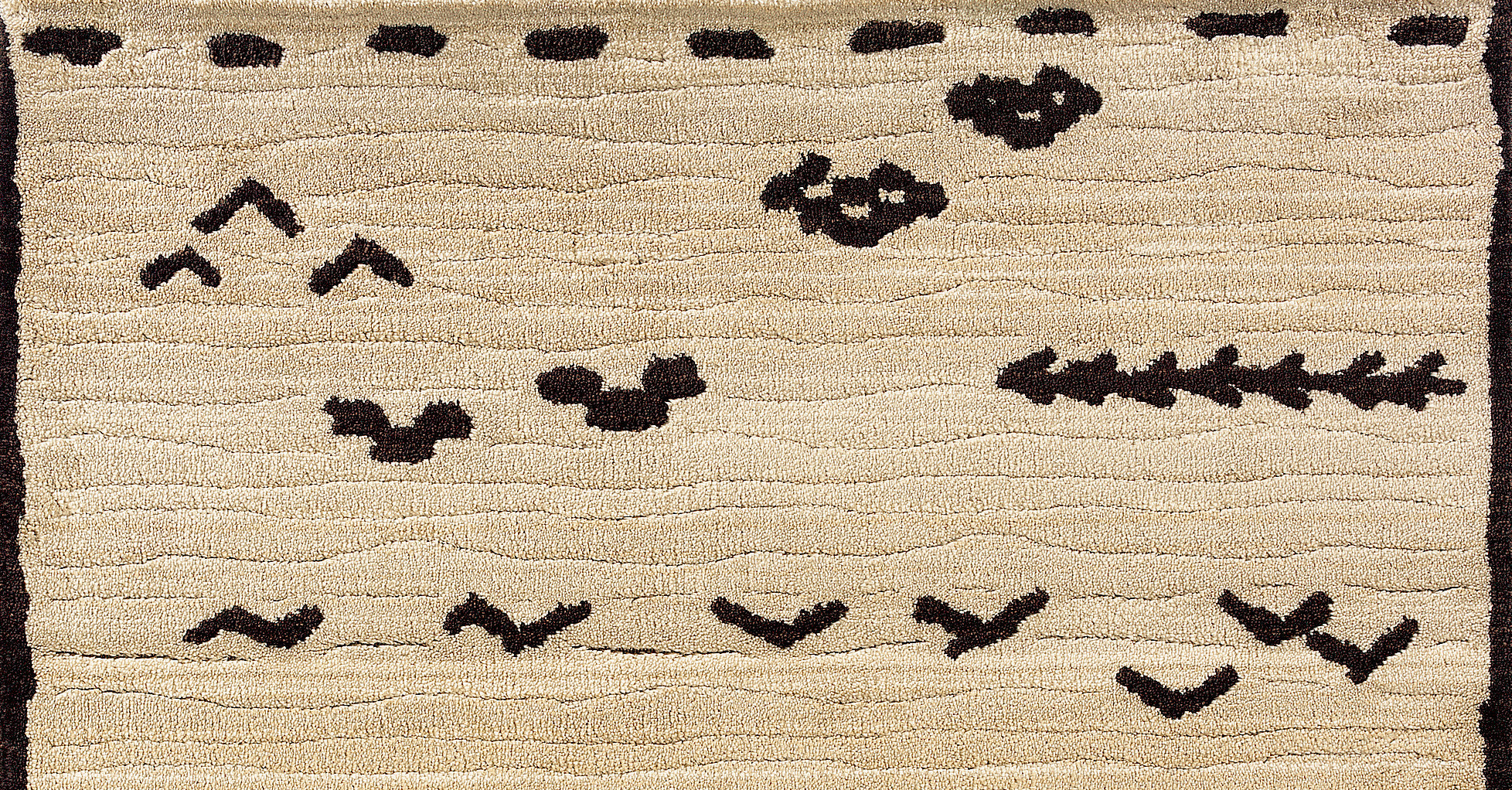 Moroccan Tribal RugsWoodwaves