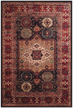 Southwestern New Mexico Pattern Rug