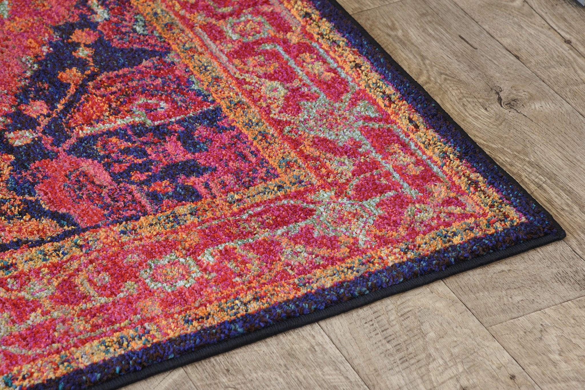 Pink Area Rugs Woodwaves