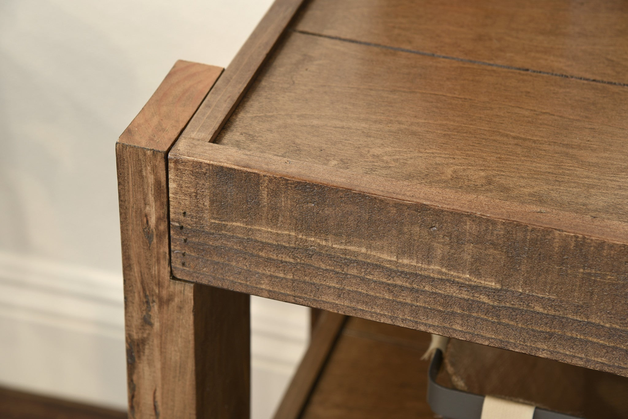 End Tables Woodwaves