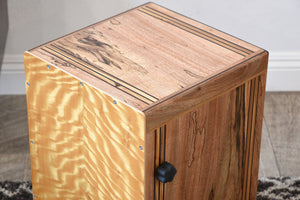 Reclaimed Wood Cajon Drum - Handmade in the U.S.A!