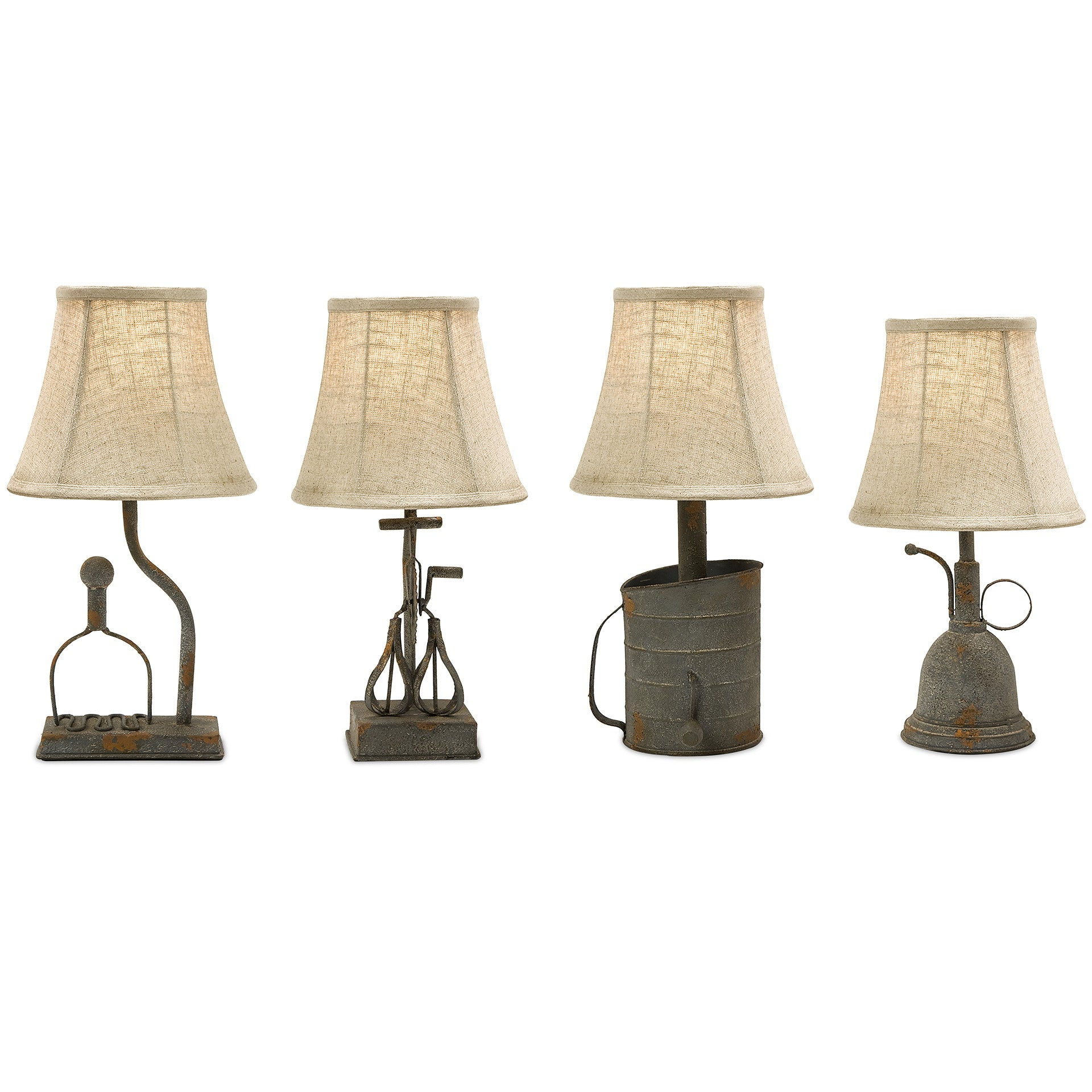 Modern Table Lamps Page 2 - Woodwaves