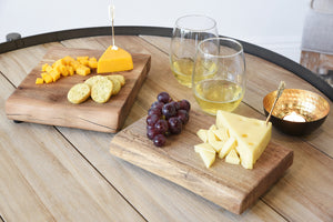 Wine and Cheese Serving Board - Small